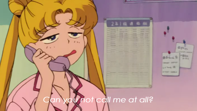 Three Seasons of 'Sailor Moon' Come to YouTube for Free, But Only In Japan