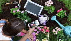 Grow Your Green Thumb with These Gardening Apps