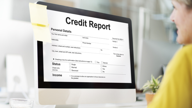 You Can Get Free Weekly Credit Reports for the Next Year