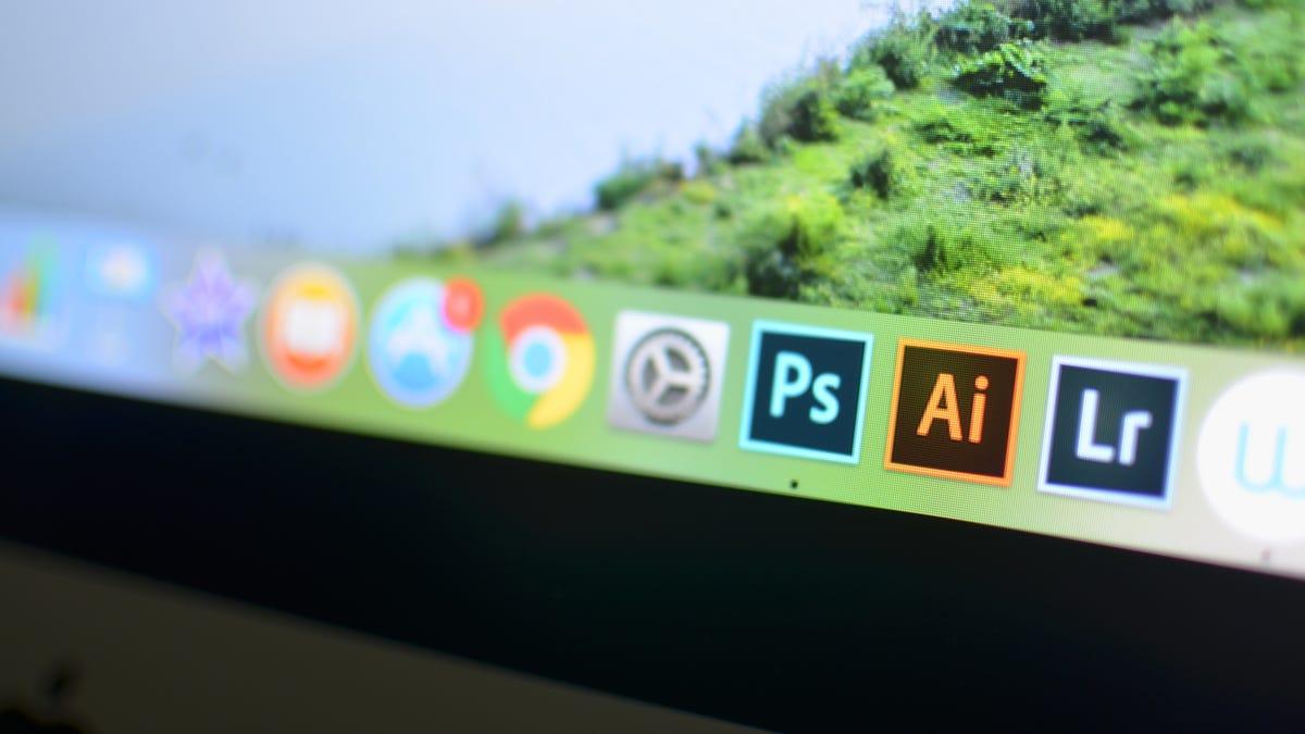 Adobe Alternatives