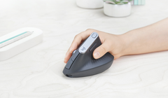 The Best Ergonomic Mice to Save You From a Wrist Brace