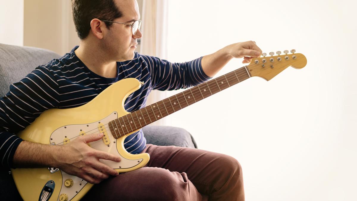 Instrument Tuning Apps hero