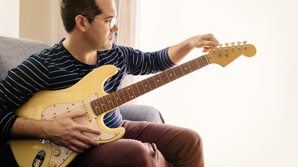 The 4 Best Instrument Tuning Apps