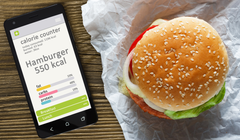 Lose Weight and Get Healthy With These Calorie Counting Apps
