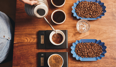 The Best Coffee Scales for a More Consistent Brew