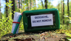 Get Outside and Indulge Your Inner Treasure Hunter with a Geocaching App