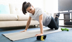 Use These Workout Apps to Get Swole While Staying Inside