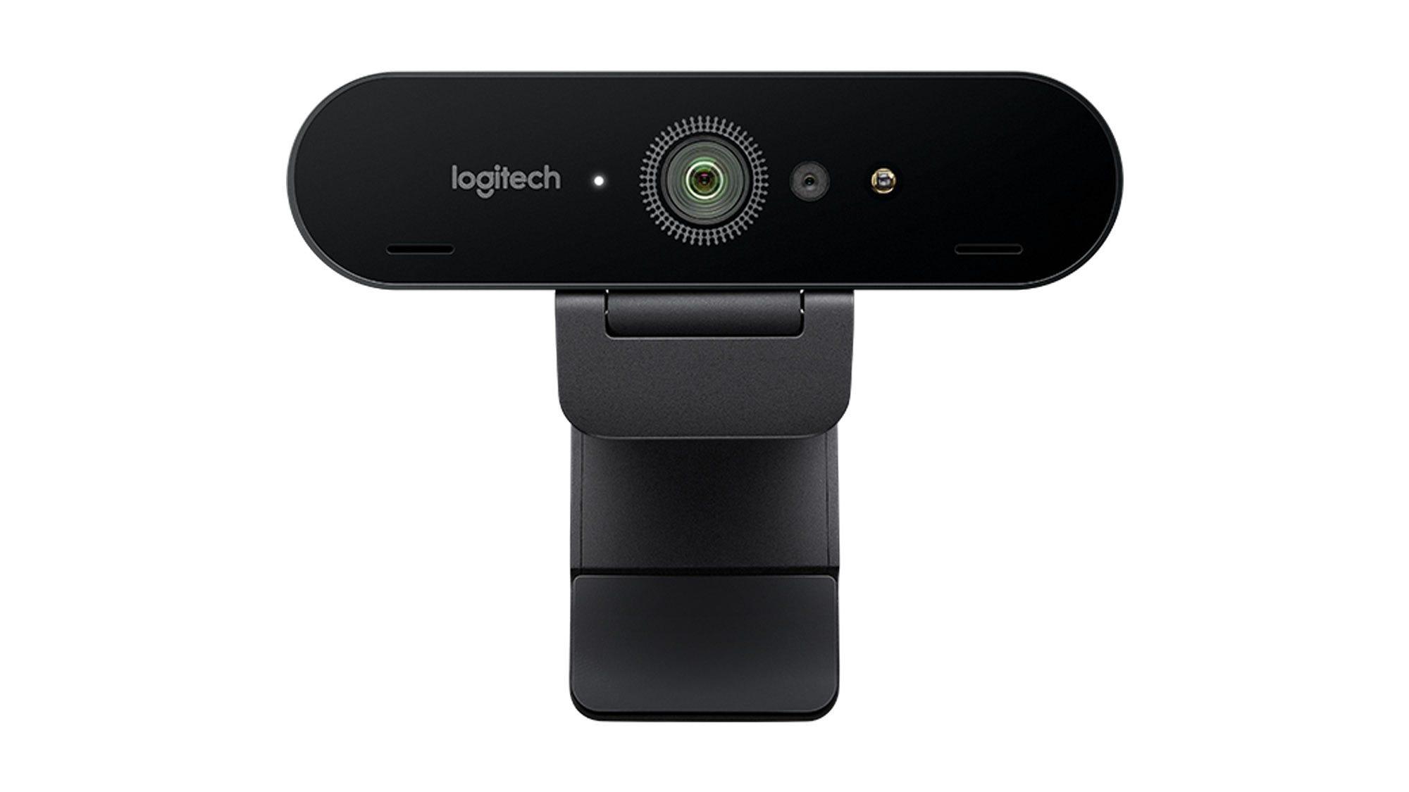 Logitech Brio HD Pro