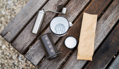 The Best Travel Coffee Gear for the Perfect Brew No Matter Where You Are