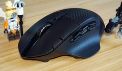 Logitech G604 Gaming Mouse Review: The Honeymoon is Over