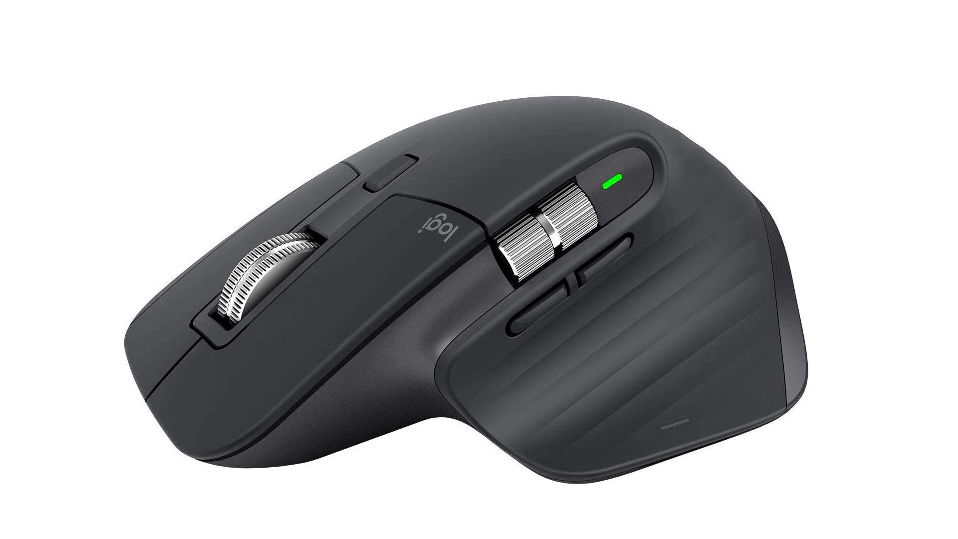 A photo of the Logitech MX Master 3
