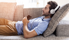 The Best White Noise Apps for Helping You Fall Asleep