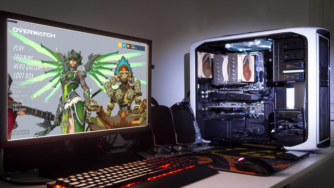 Quick Tip: Don't Put Your PC on the Floor
