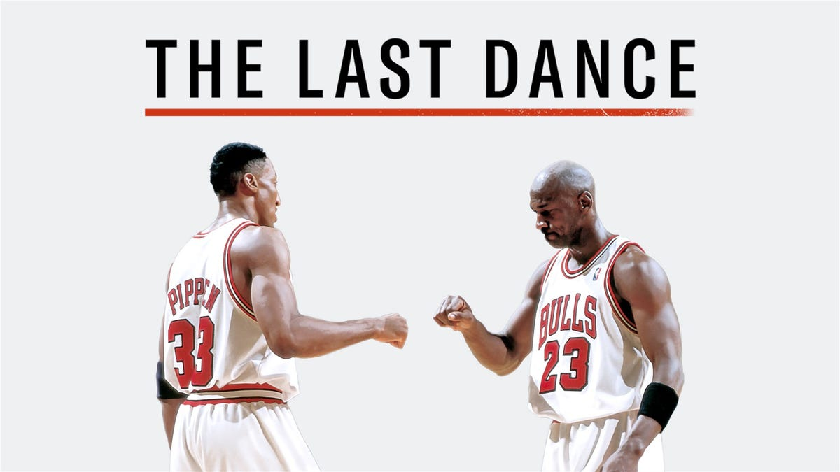 The Last Dance preview image