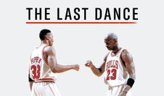 What We're Watching: 'The Last Dance' Chronicles the Greatest Sports Team of All Time