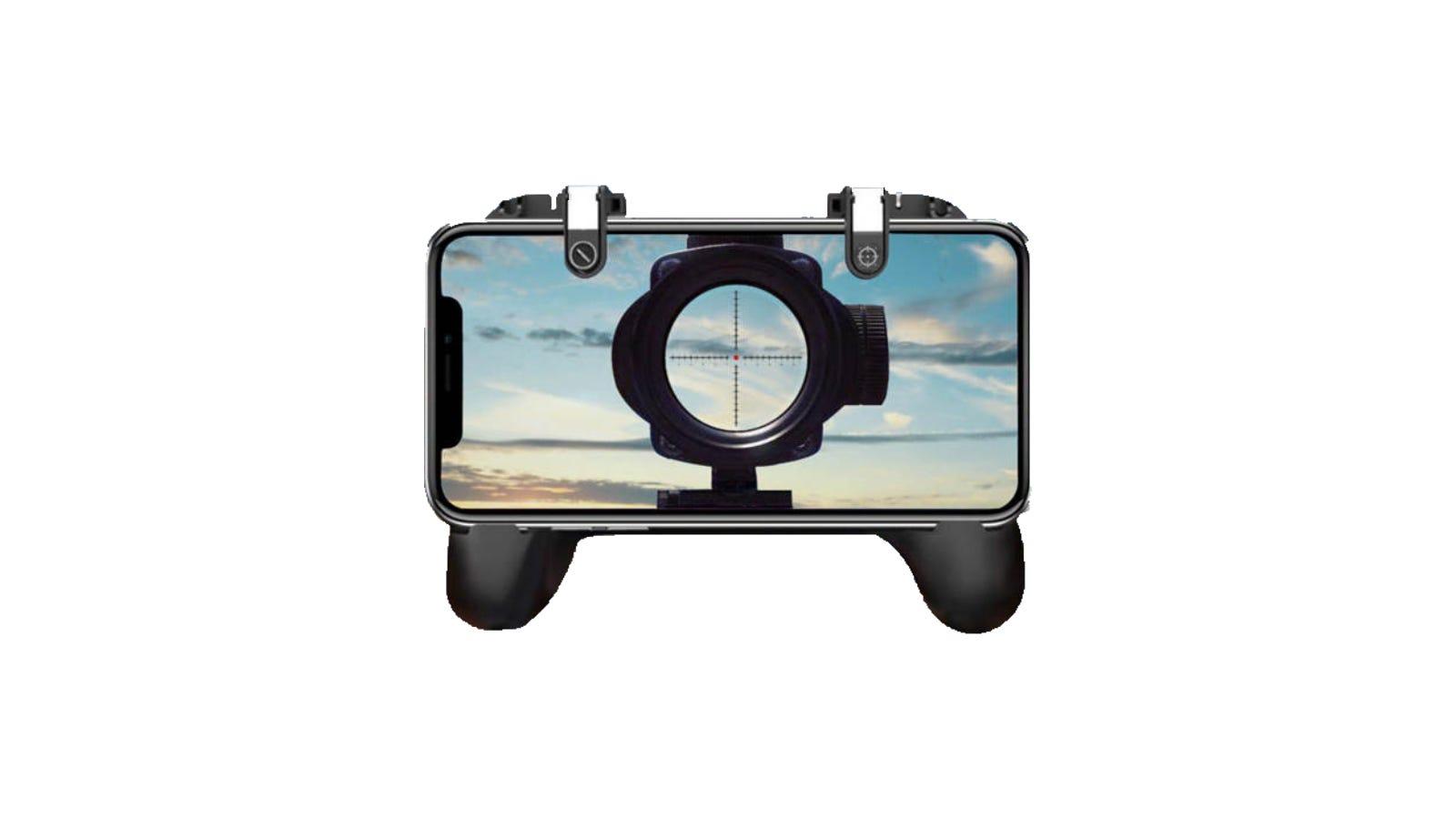 SVIOOG Mobile Game Controller
