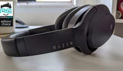 "Razer's First Try at a Set of ""Lifestyle"" Headphones Is Pretty Sharp"