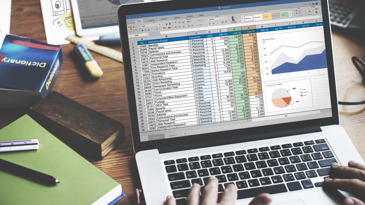 Eroe delle alternative a Microsoft Excel