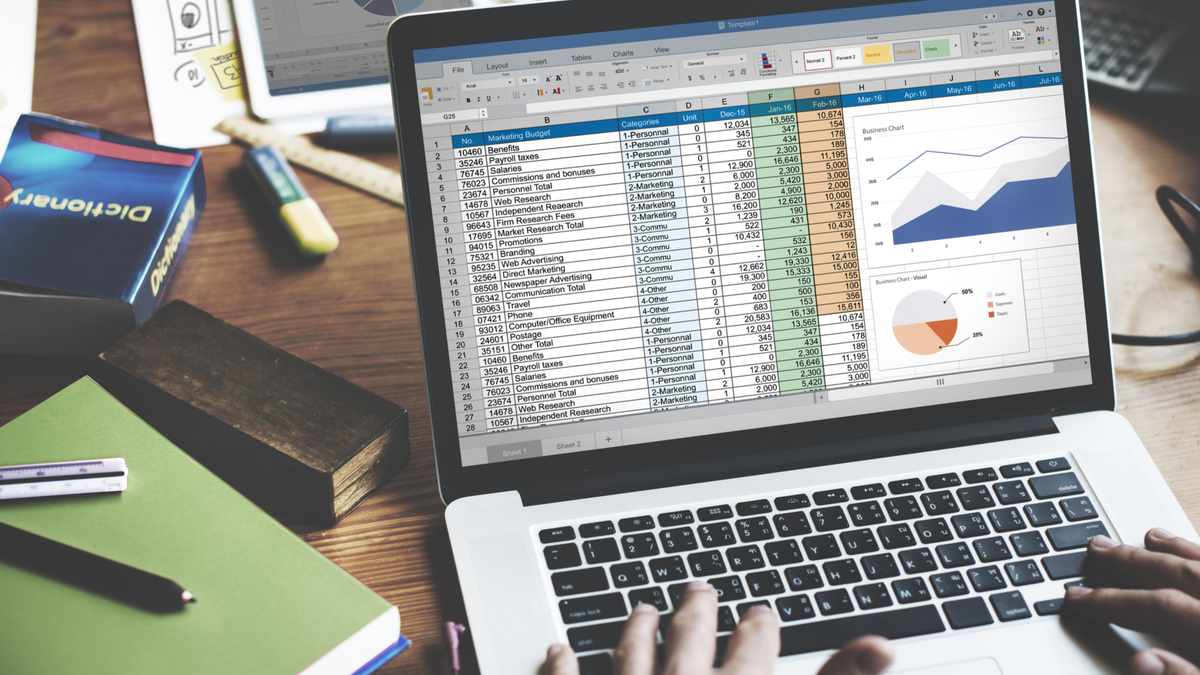 Microsoft Excel Alternatives hero