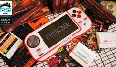 Evercade Review: Blaze Entertainment Hits the Nostalgia Sweet Spot
