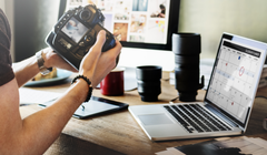 Picture This: Learn Digital Photography with These Courses