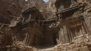 Epic Games' Announces Unreal Engine 5—Here's Why It's Seriously Impressive