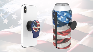 My Greatest Fear: PopSockets Beer Koozies Launch In Time for Memorial Day