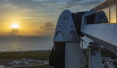 [Updated] How to Watch SpaceX's Historic First Crewed-Mission Launch Today