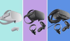 Oculus Go vs. Oculus Quest vs. Oculus Rift: Which Should You Buy?
