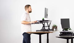 6 Items to Make Your Desk More Ergonomic on a Budget