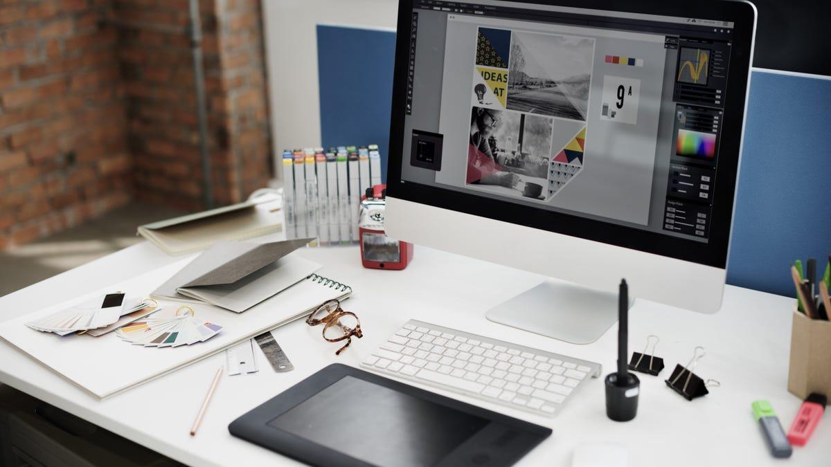 Graphic Design Programs
