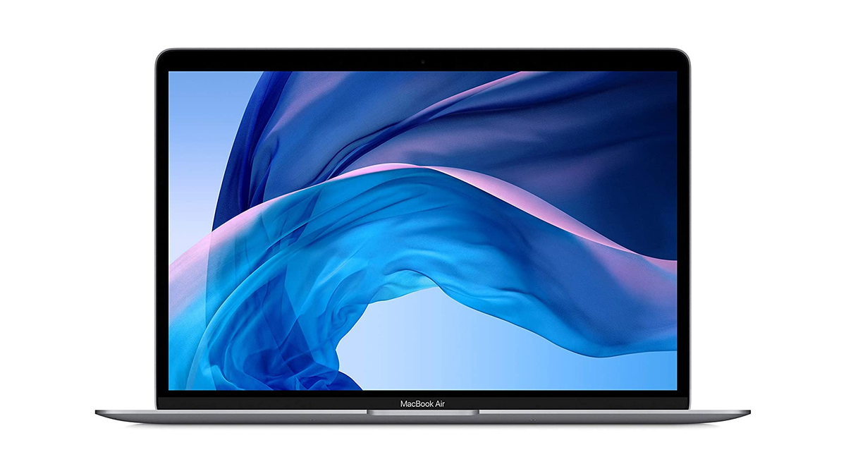 The 2020 MacBook Air