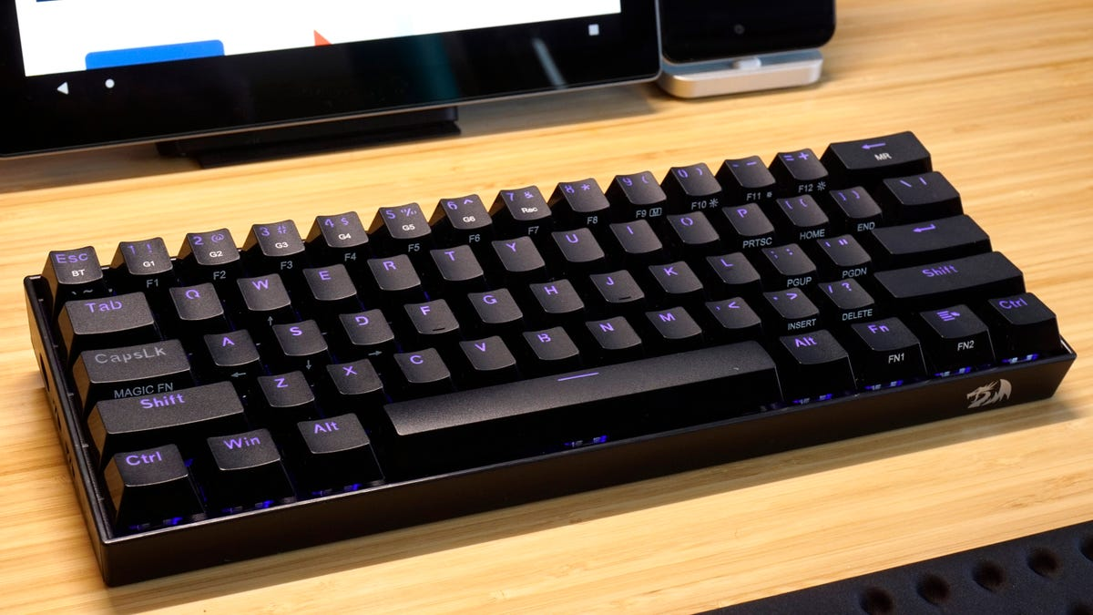 "Redragon K530 ""Draconic"" keyboard"