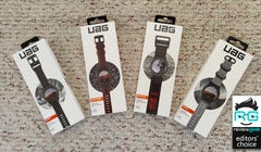 UAG's Watch Bands Are Some of the Best I've Ever Worn