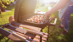 Get All Up in Your Grill with These Essential Grilling Supplies