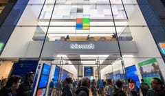 I Worked at a Microsoft Store and I'm Sad They're All Closing