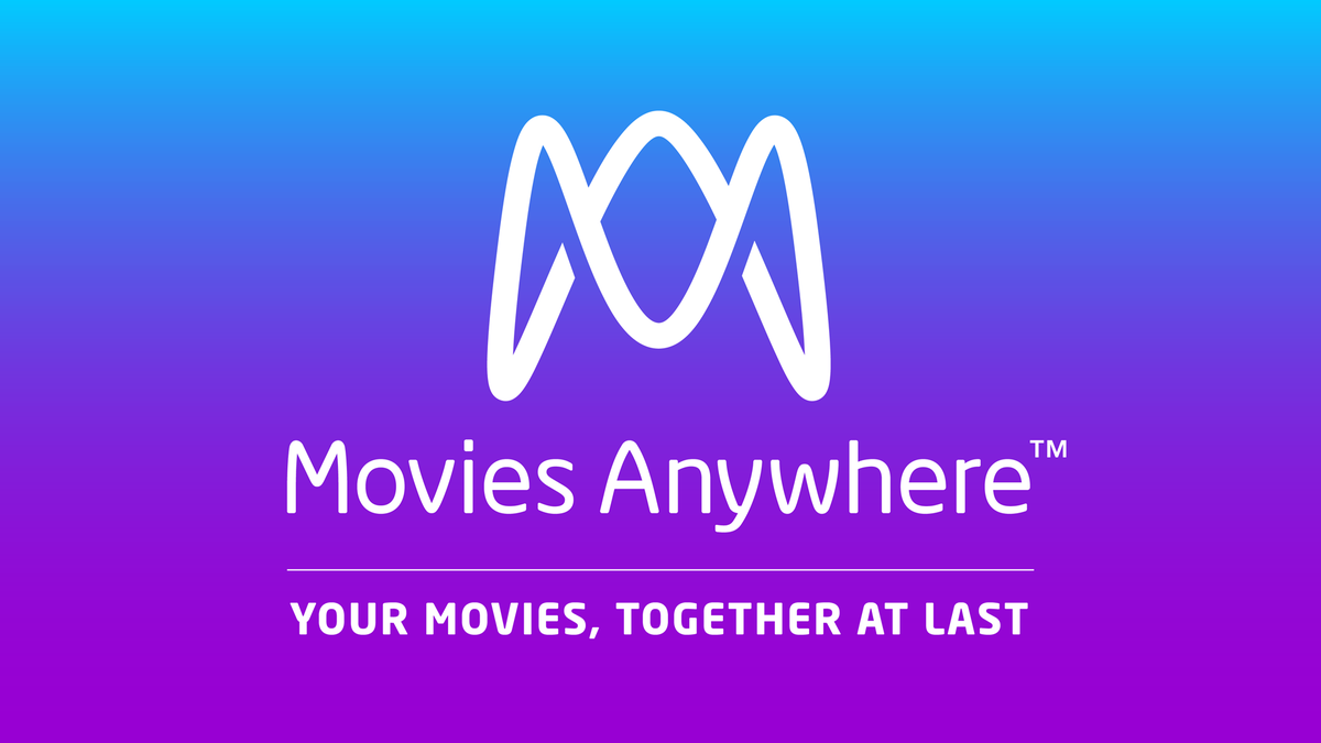 A photo of the Movies Anywhere logo.