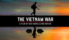"What We're Watching: Netflix's ""The Vietnam War"" Is 18 Hours of Painful, Necessary Hell"