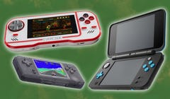 5 Great Handheld Gaming Machines for Under $100