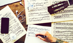 Channel Your Inner Mozart: The Best Music Theory Apps, Services, and Lessons