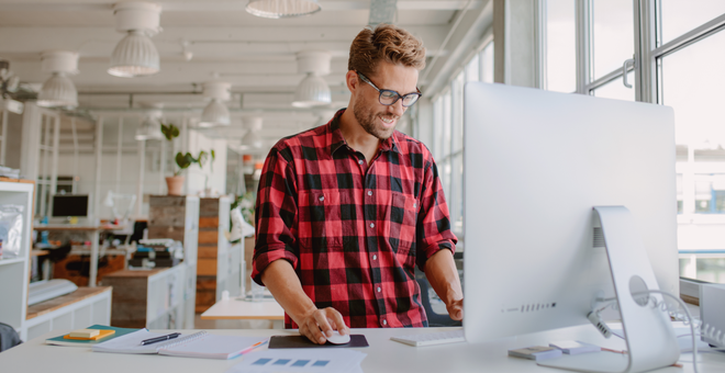 The Best Affordable Standing Desks in 2020