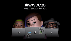 How to Watch the Apple WWDC Keynote on June 22nd