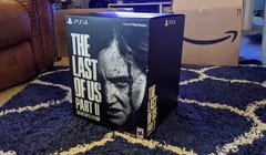 [Gallery] Here's Everything in The Last of Us Part II Collector's Edition