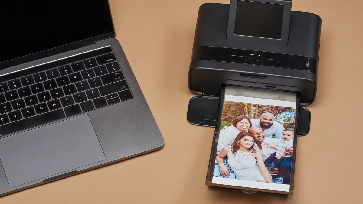 Best Portable Photo Printers of 2020 for smartphones at home