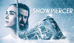 What We're Watching: 'Snowpiercer' on TNT is a Wild Ride on a 1,001-Car Train