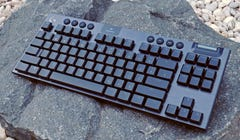 Logitech G915 TKL Review: Skinny but Solid