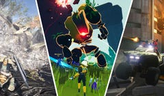 9 Great Online Co-Op Action Games