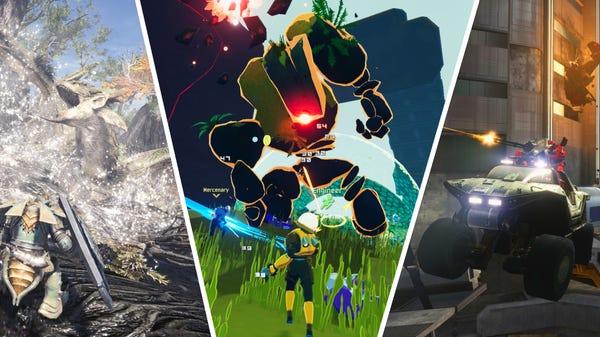 15 Great Online Co-Op Action Games