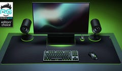 Razer Gigantus V2 Mouse Pad Review: You're Gonna Need a Bigger Desk