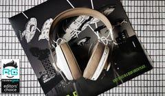 Sennheiser Momentum Wireless Headphones: Superb Sound, Luxury Fit